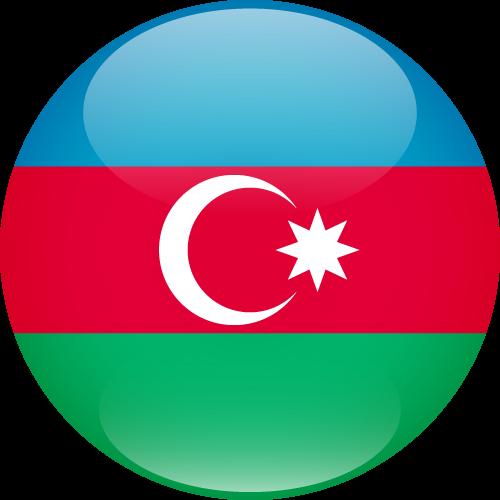 AZERBAIJAN اذربيجان