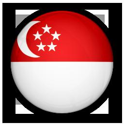 SINGAPURE  سنغافورة